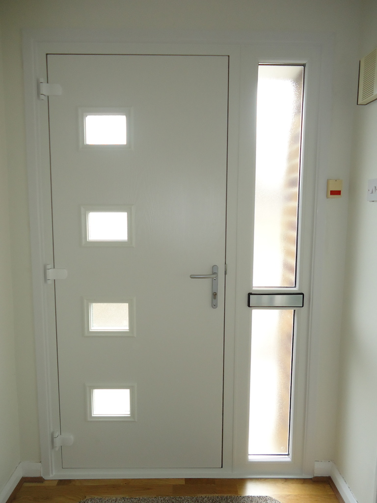 Doors for Composite front doors